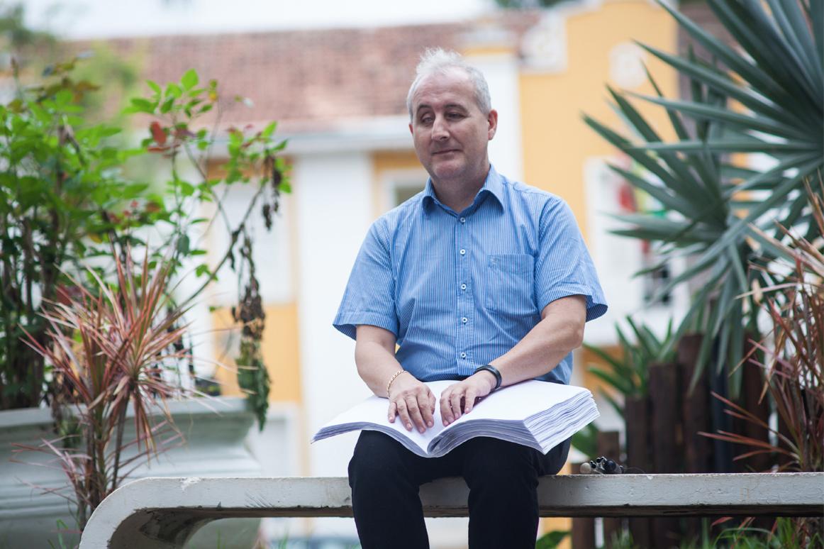 Alceu Kuhn: A Emergência da Inclusão